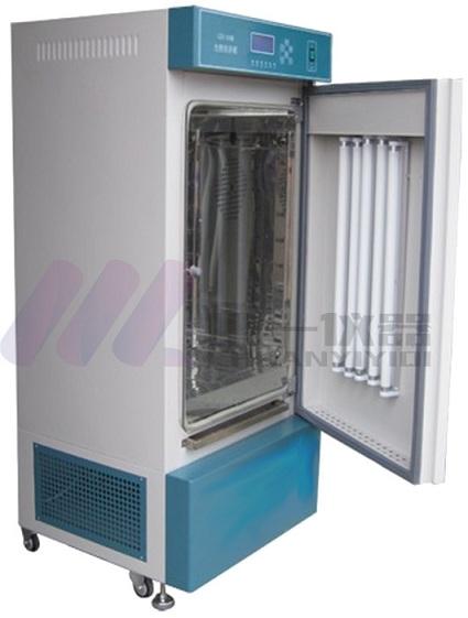 小型恒温恒湿培养箱的湿度应如何控制