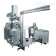 GDSZRJ-100L系谷地栓剂乳化机