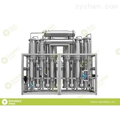珠海多效蒸馏水机出厂价格