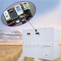 機井智能灌溉控制柜 模壓玻璃鋼 鋼制井房