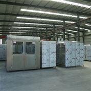 四川雅安食品廠單人風淋室 做風淋房的公司