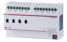 ASL100-SD4/164路0-10v调光驱动器 智能照明系统