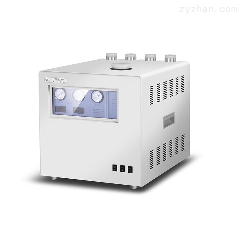 厂家直销小型精密氮氢空一体机价格GBPI