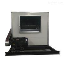 HTFC柜式離心排煙風機箱