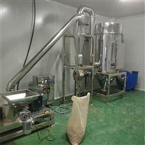 中草藥超微粉碎機  WFJ-15超微磨粉機