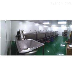 YHCX-S/G型罐式超声波胶塞铝盖清洗机