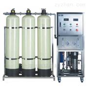 化工行業純化水設備廠家