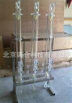 直徑200mm有機玻璃交換柱