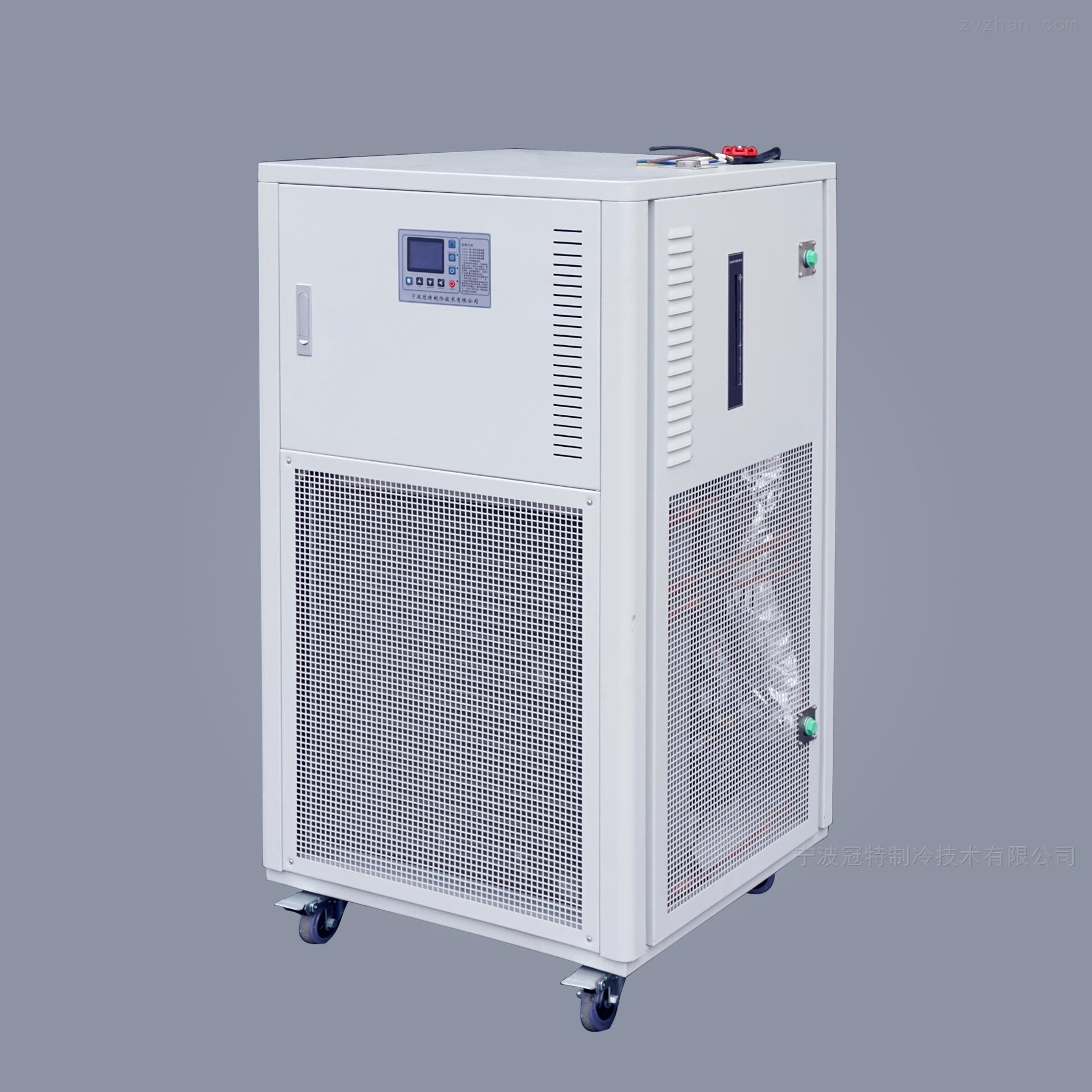 防爆型高低温加热制冷循环器