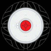 武漢廠房燈