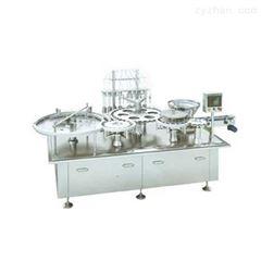 YHGZ型大容量液体灌装机