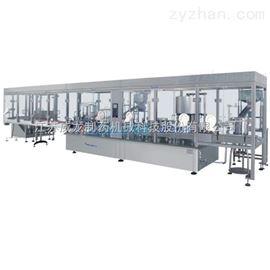 YG2/1/1-505~30ml圆瓶低速眼药水灌装生产线