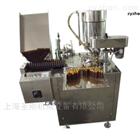 高品质10-20ML口服液、糖浆灌装轧盖机