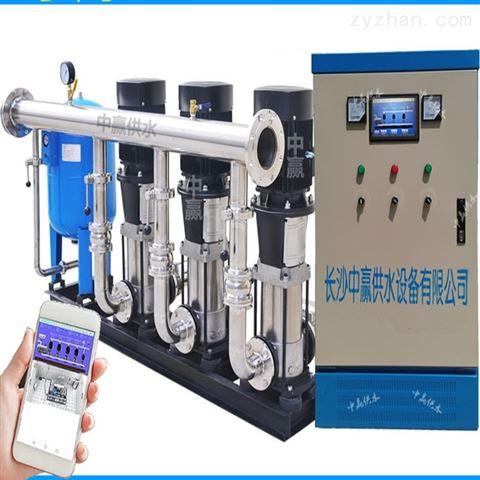 呼和浩特增压变频给水设备持续发展
