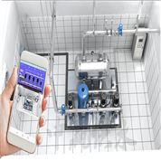 西安建筑给排水恒压设备智能化发展