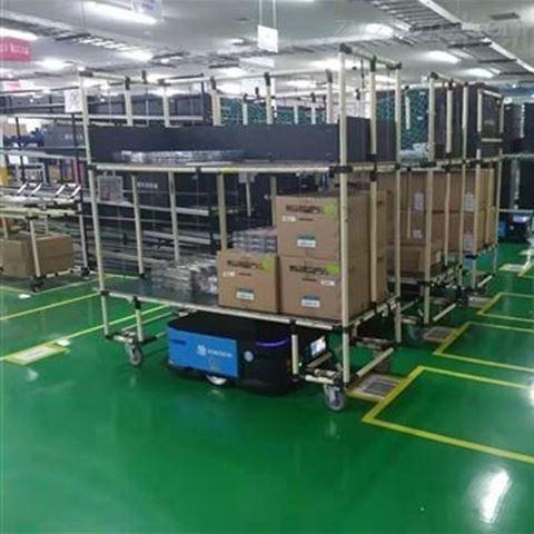 电子物料搬运机器人