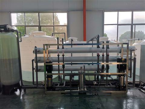 如皋水处理设备/超纯水设备/edi医药级水