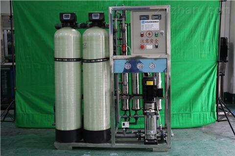 如皋纯水设备/工业设备/清洗设备用水