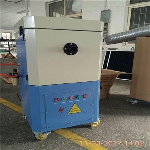 乌兰察布市市场批发焊烟废气净化机