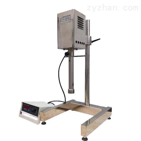 ONL100敞开型实验室乳化机