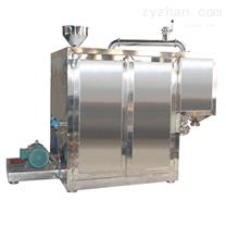 油性物料專用低溫液氮冷凍粉碎機