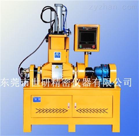 SY-6212-B实验室密炼机程控型