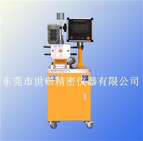 SY-6212-KS实验室开合式密炼机