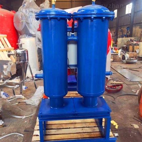 庆阳新式旁流水处理器现货