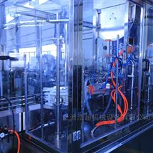 HCNJ-50/90多功能醫藥級凝膠灌裝機