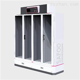 SF-DSN160FD桌麵式淨氣型儲藥櫃