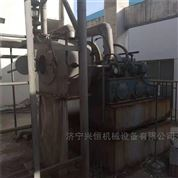 出售鈦材MVR三效濃縮蒸發器