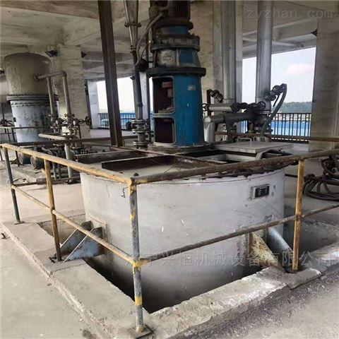 出售钛材MVR三效浓缩蒸发器