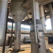 供應閑置鈦材3噸強制循環蒸發器