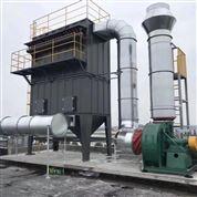 上海青浦養殖場除臭、污水池除臭凈化設備