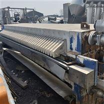 現貨供應固液分離污水壓濾機設備