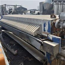 现货供应固液分离污水压滤机设备