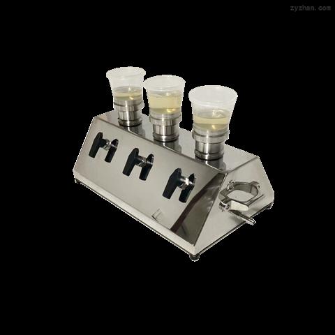 6联薄膜过滤器CYW-300B一体式微生物限度仪
