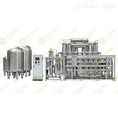 深圳医疗注射用水设备系统厂家