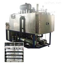2平米中試原位 油加熱凍干機