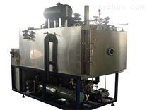 1平米中試原位 油加熱凍干機