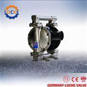 進口金屬隔膜泵德國高端品牌