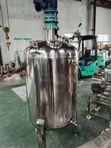 不锈钢搅拌反应釜