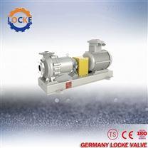 进口LIC型无泄漏磁li泵质量好品质高
