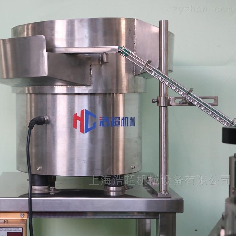 厂家出售西林瓶灌装轧盖机