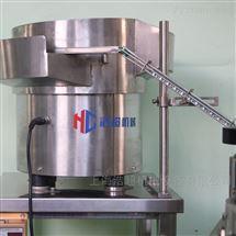 HCGX定量式全自动灌装轧盖机
