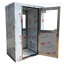 河北邢台风淋室产品供应 洁净风淋机标准