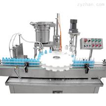 HCPGX-602020妇科消毒液灌装机