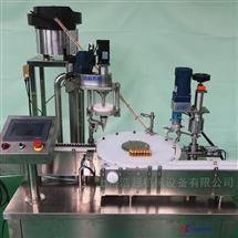 HCFGX上海多種規格粉劑灌裝機械