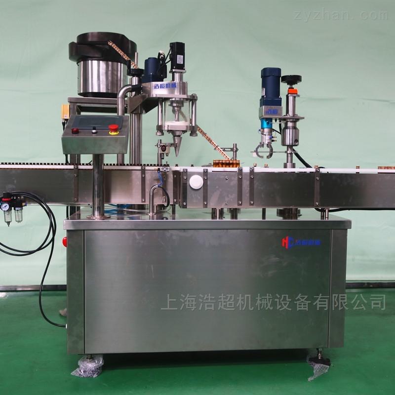 非标定制加强型粉剂灌装机
