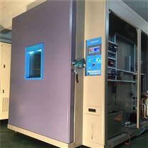 落地式電板測試用恒溫試驗箱